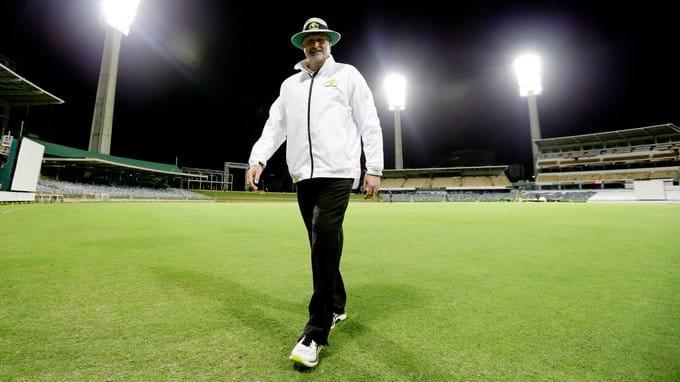 Australian umpire Paul Wilson to make Test debut in Chittagong