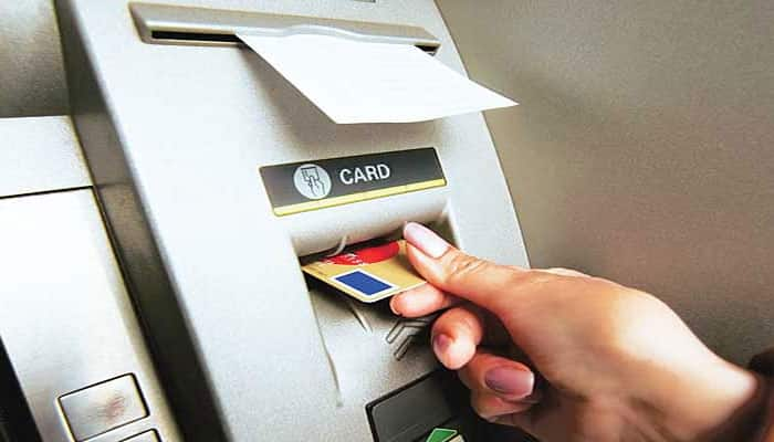 Soon, OTP authentication for ATM cash withdrawals above Rs 10,000