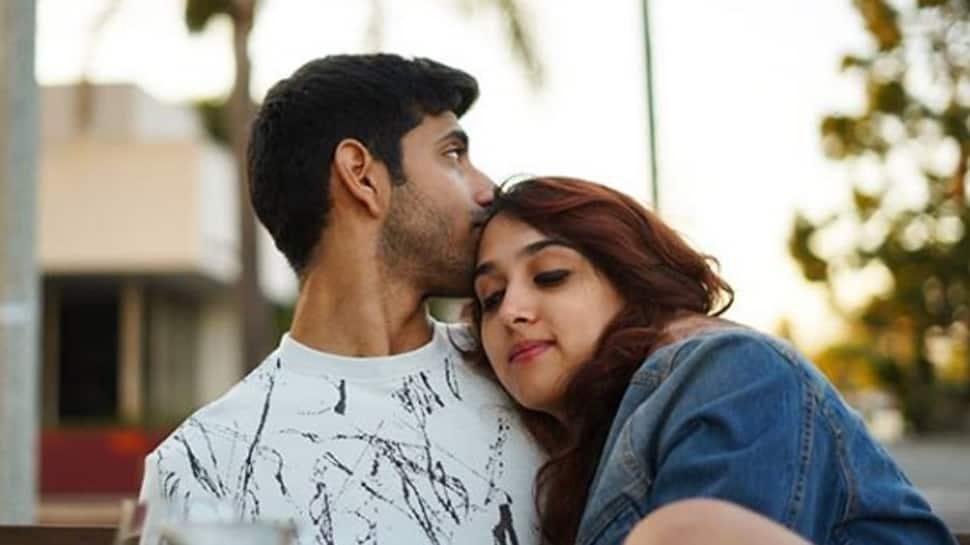 Ira Khan celebrates 2 years with boyfriend