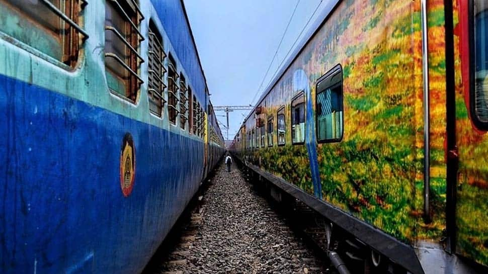 Indian Railways to offer 25% discount on ticket fares for AC chair cars in Shatabdi, Gatiman, Tejas and other trains