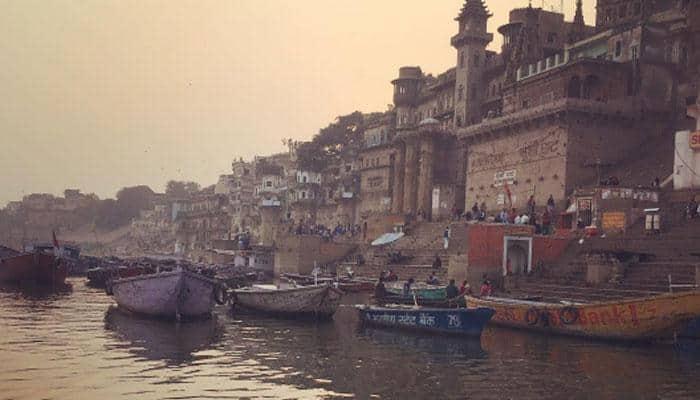 Pakistan-based LeT plotting major attack in Prime Minister Narendra Modi's Lok Sabha constituency Varanasi: Sources