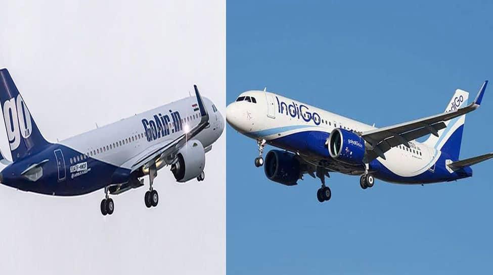 DGCA calls urgent meeting with GoAir, Indigo to review Airbus Neo performance