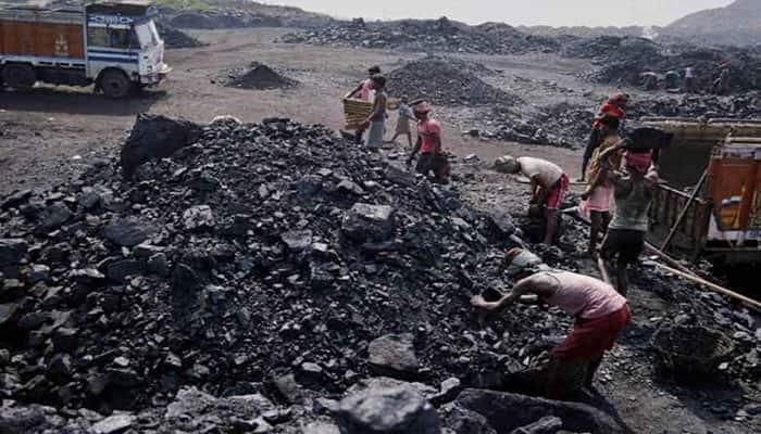 Union Cabinet approves 100% FDI in coal mining