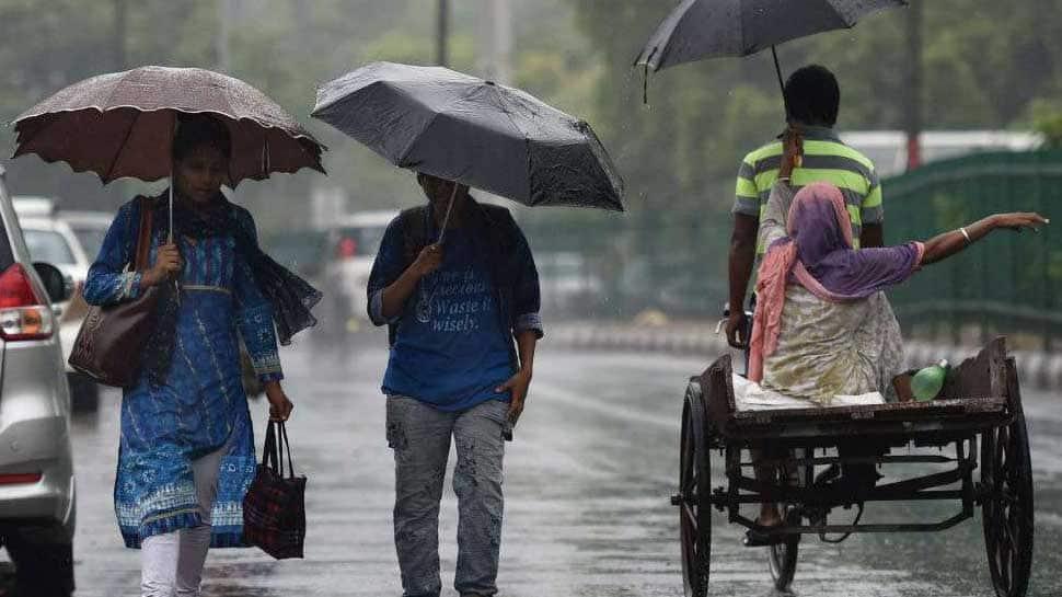 Chhattisgarh, Odisha likely to receive heavy rainfall: IMD