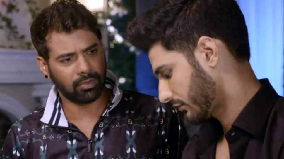 Kumkum Bhagya August 28, 2019 episode recap: Will Purab save his marriage?