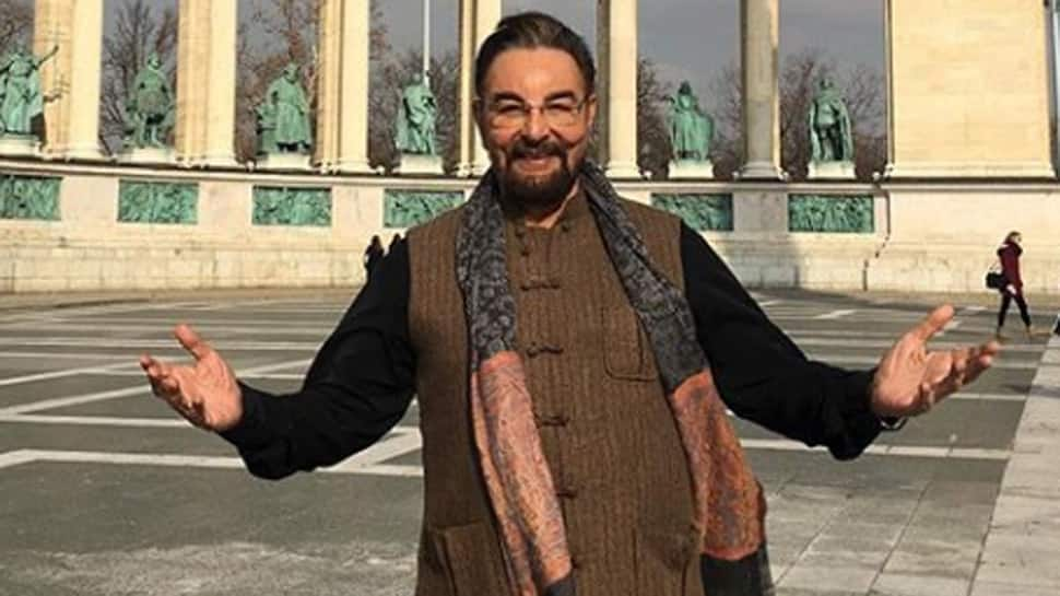 Kabir Bedi excited about 'Kiska Hoga Thinkistan Season 2'