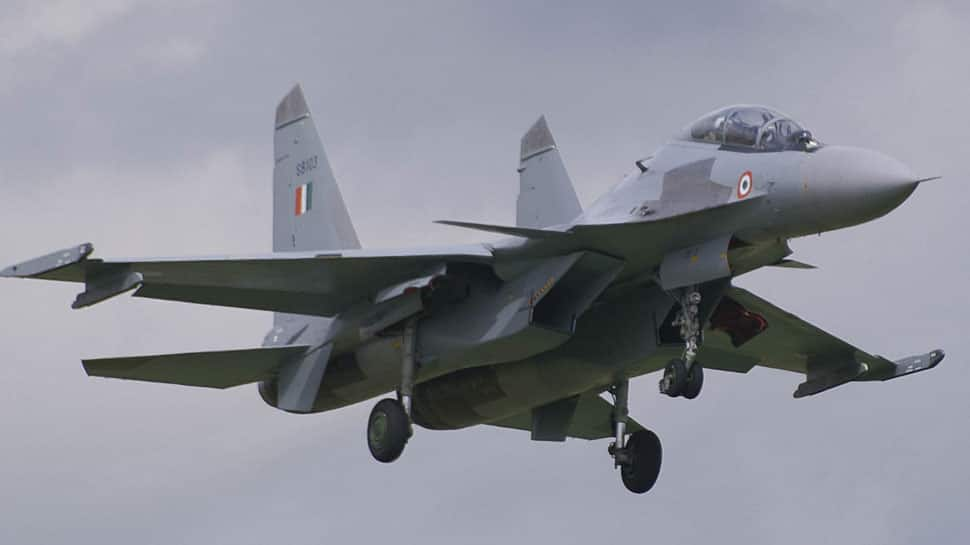 IAF seeks 21 MiG-29, 12 Sukhoi Su-30MKI fighters to boost squadron strength