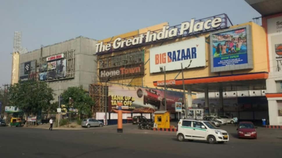 Noida authority cuts water, sewer connection of GIP Mall, Logix City Centre Mall over outstanding dues