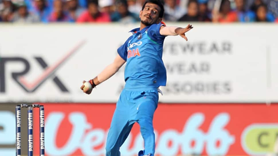 Yuzvendra Chahal, Axar Patel star as India 'A' beat South Africa 'A'