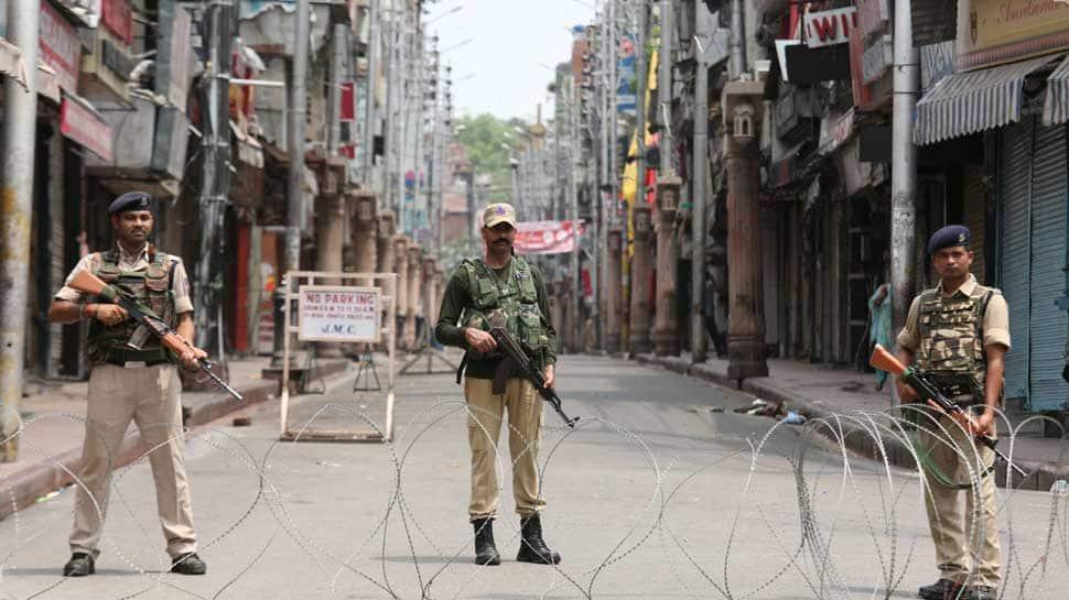 65-year-old shopkeeper killed by terrorists in Parimpora area of Srinagar, search underway