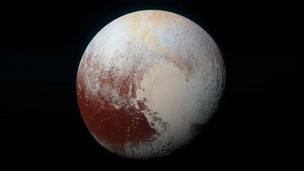 Pluto is a planet, declares NASA administrator Jim Bridenstine: The old debate is back