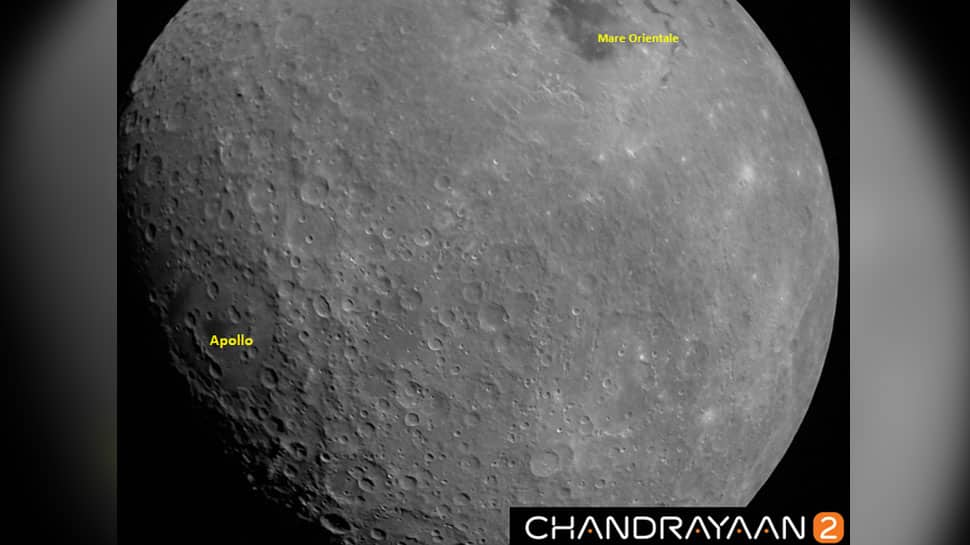 What will Chandrayaan-2 find on moon, asks ISRO. Twitter is buzzing with replies
