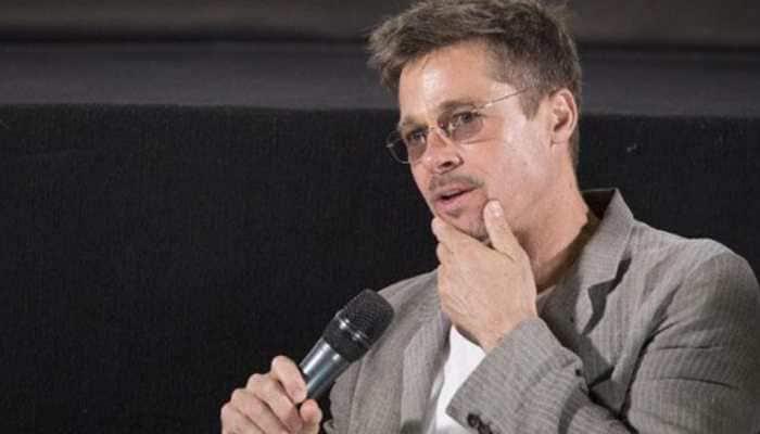 Brad Pitt opens up on toxic masculinity