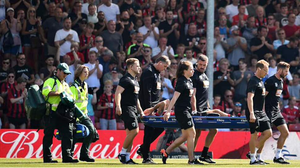 EPL: Knee injury ends Bournemouth defender Charlie Daniels' season