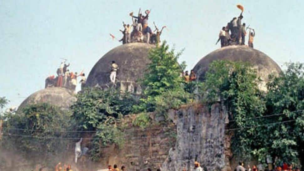 Ayodhya case: Shia Waqf Board stakes claim on land, offers to give up its share to Hindu parties