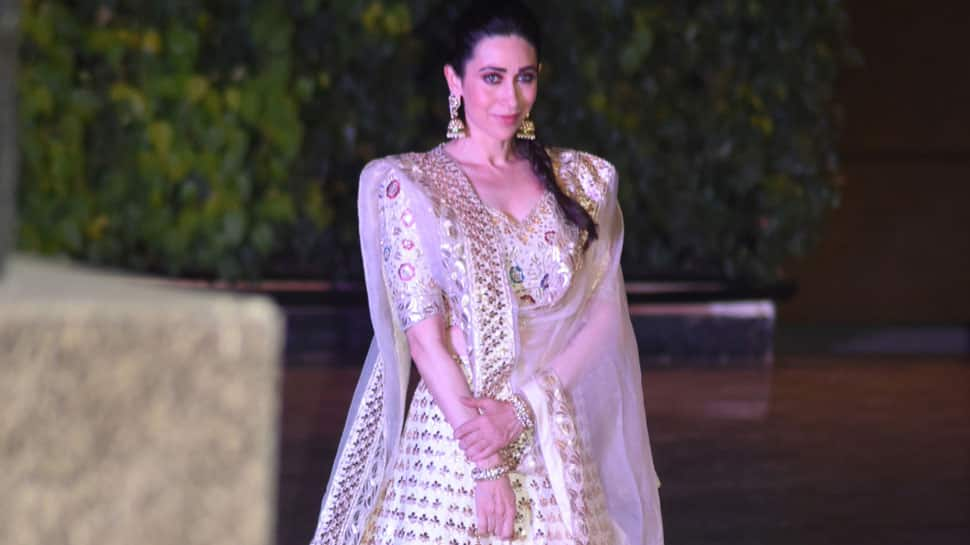 Karisma Kapoor not a fan of heavy jewellery
