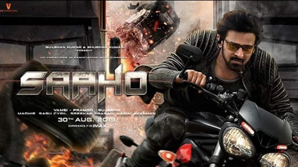 Saaho movie review: Prabhas' big bang theory goes bust