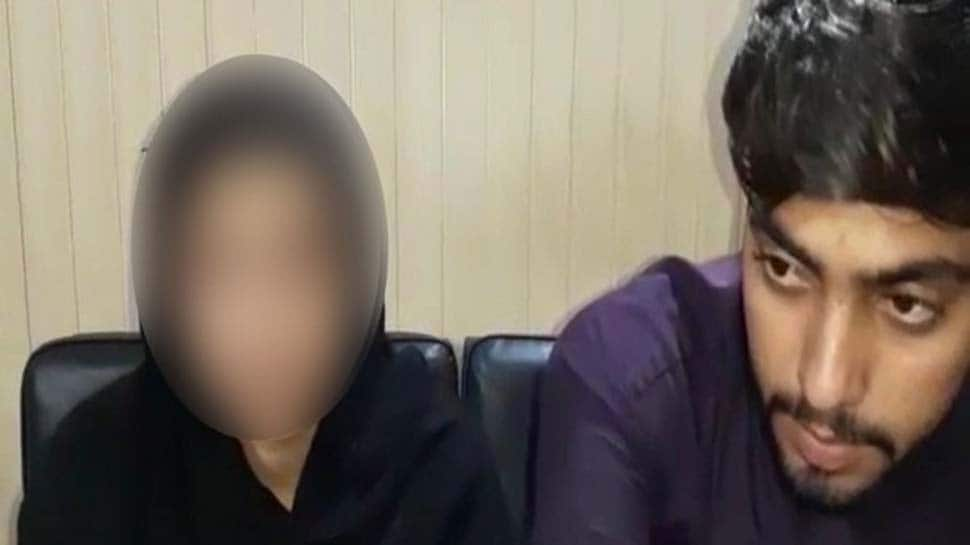 Pakistani Sikh girl's family threatens self-immolation over her abduction, forced marriage to Muslim man
