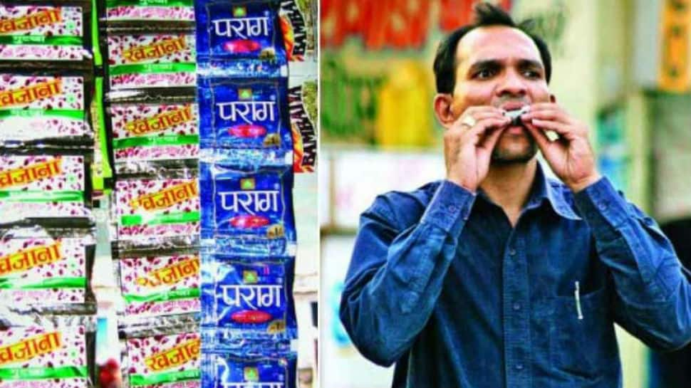 After cracking down on alcohol, Bihar bans sale of pan masala