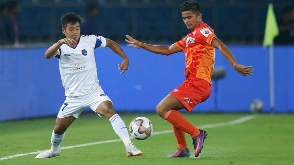 Chennaiyin FC complete swoop for India winger Lallianzuala Chhangte