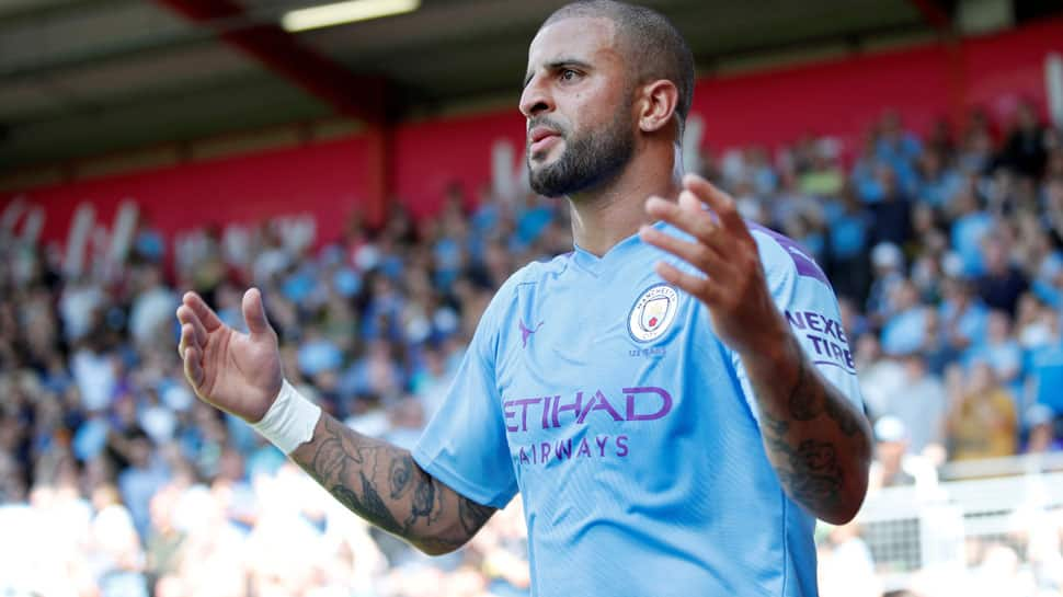 Pep Guardiola backs dropped Kyle Walker to adapt and regain England place