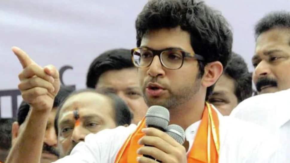 Shiv Sena leader Aditya Thackeray may contest from Worli seat in Maharashtra