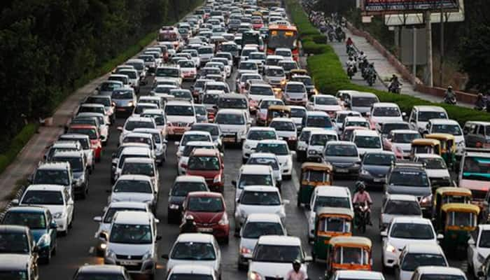 Violating traffic rules to cost dear as new norms come into effect from Saturday midnight