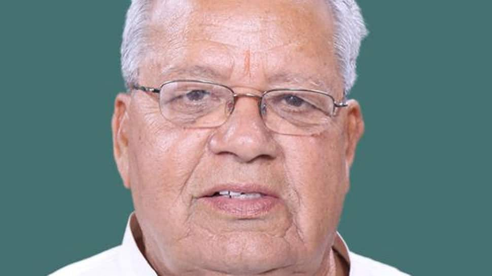 New governors announced for five states; Kalraj Mishra transferred to Rajasthan, Arif Mohammed Khan gets Kerala