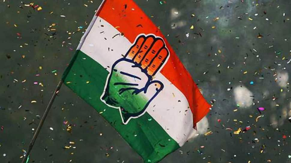 Congress chooses Hardeepak Nishad as its candidate for Hamirpur bypoll