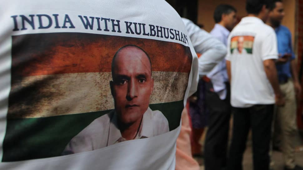India accepts Pakistan's offer of consular access to Kulbhushan Jadhav