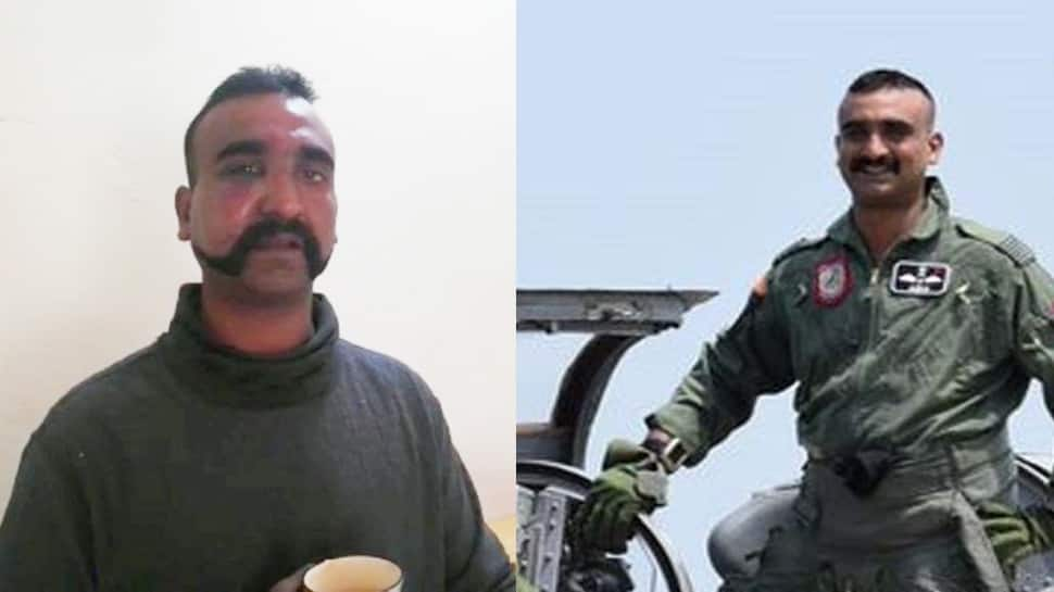 Abhinandan varthaman indian air force