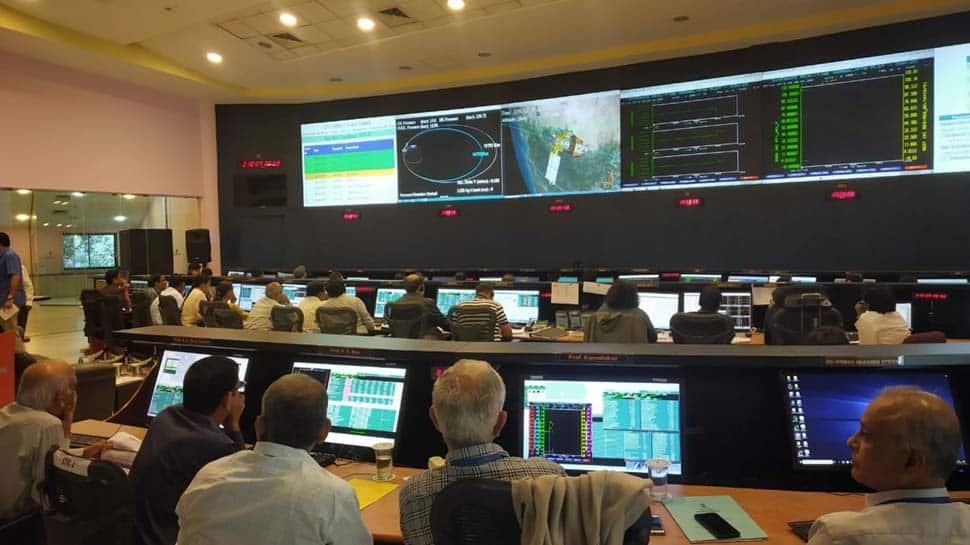 Chandrayaan-2's Vikram Lander successfully completes first de-orbiting manoeuvre