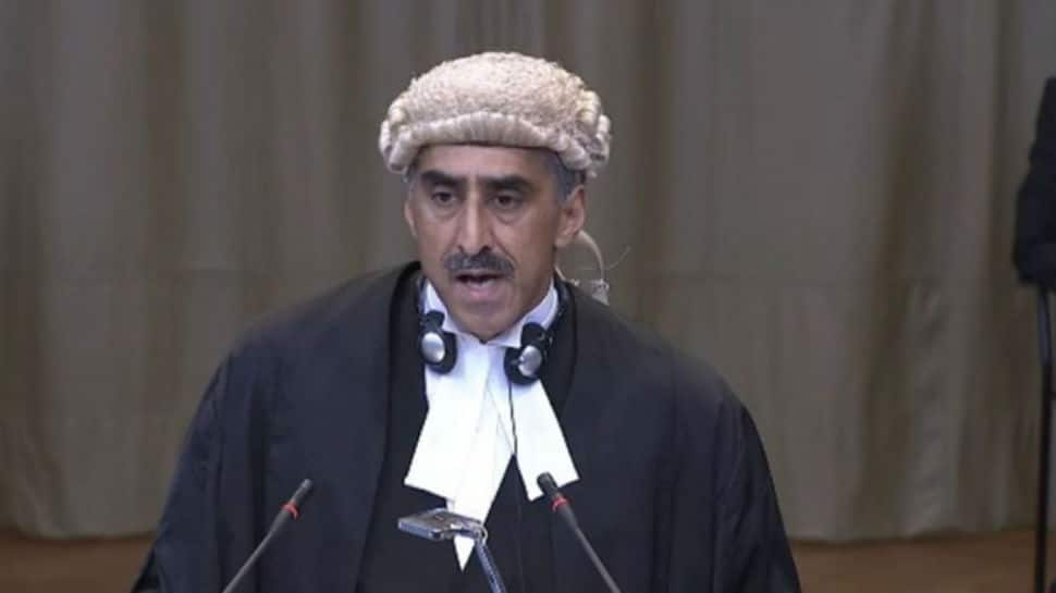 Lawyer, who represented Pakistan during Kulbhushan Jadhav case at ICJ, admits Jammu and Kashmir inalienable part of India