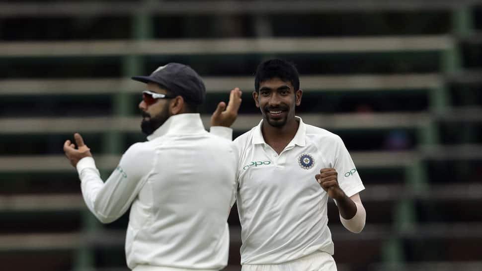 Virat Kohli slips behind Steve Smith, Jasprit Bumrah moves to career-best spot in ICC Test Rankings