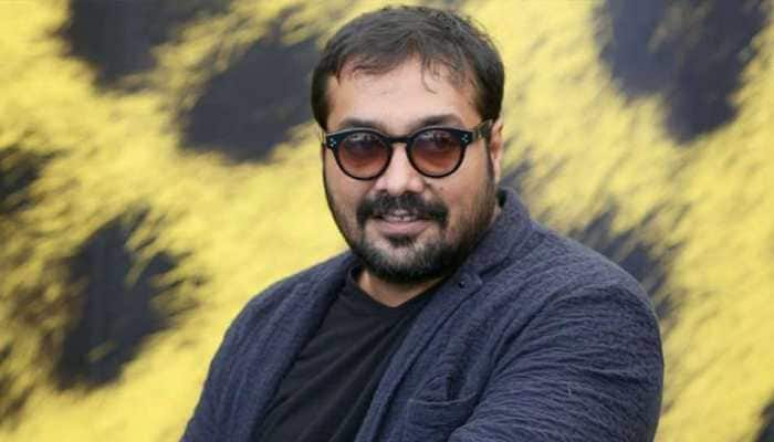 Anurag Kashyap starts shooting for 'Ghost Stories'