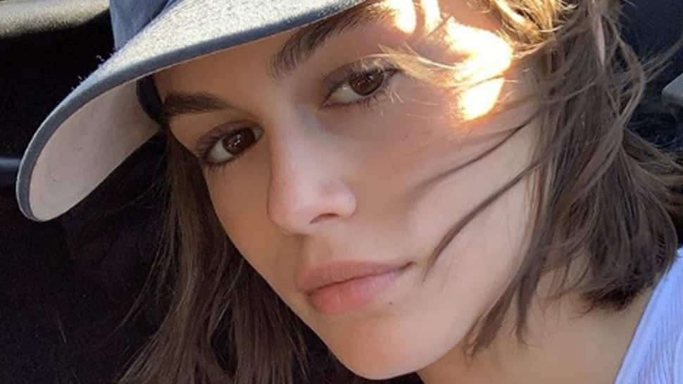 Why teen model Kaia Gerber feels she is 70