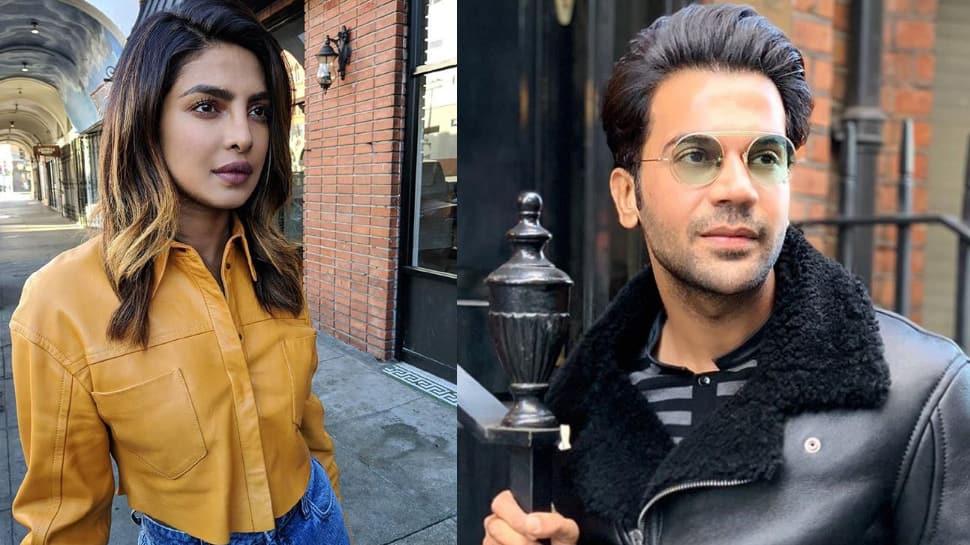 Priyanka Chopra, Rajkummar Rao to star in 'The White Tiger'