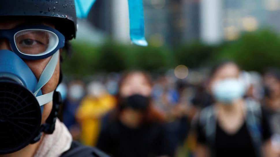Hong Kong leader to meet key demand of protesters and kill bill