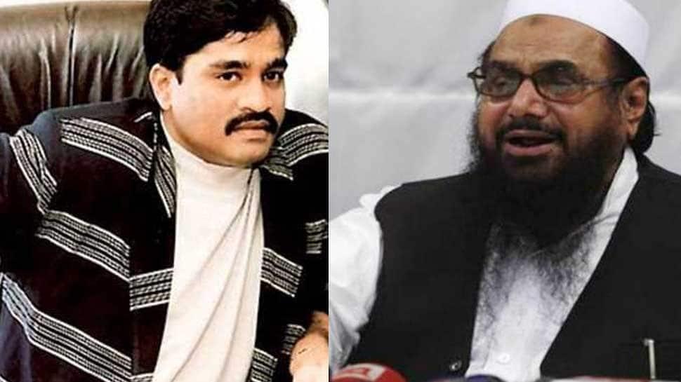 India declares Masood Azhar, Hafiz Saeed, Zaki-ur-Rahman Lakhvi, Dawood Ibrahim terrorists under UAPA