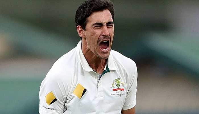 4th Ashes Test: Mitchell Starc-studded Australia opt to bat at Old Trafford