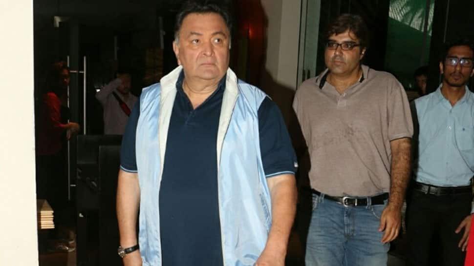 Rishi Kapoor turns 67, B-Town wishes 'health and happiness'