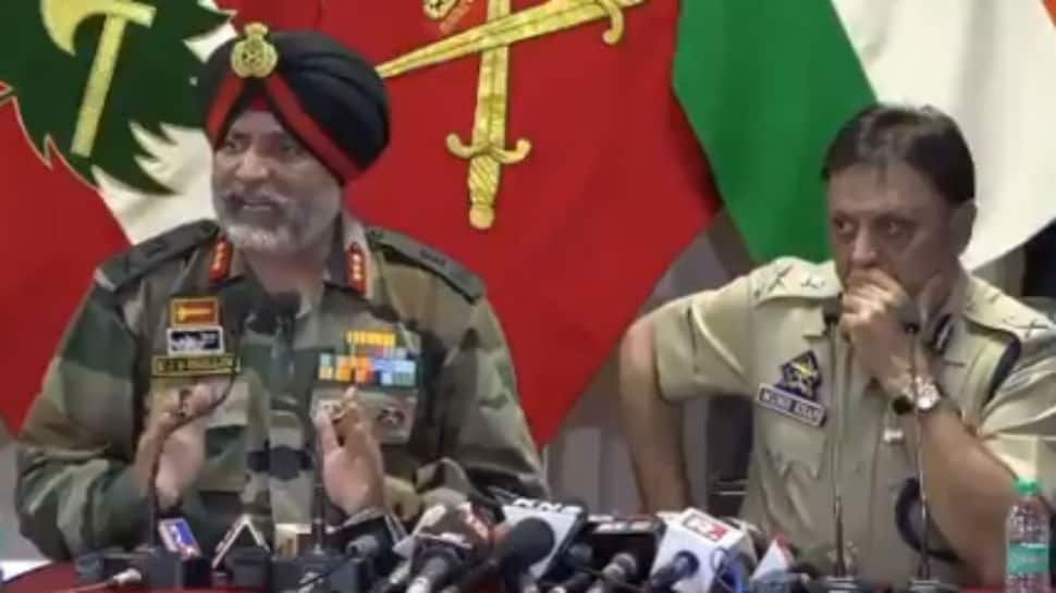 Indian Army warns Pakistan of a repeat of 1971 War, a lesson their coming generations will never forget