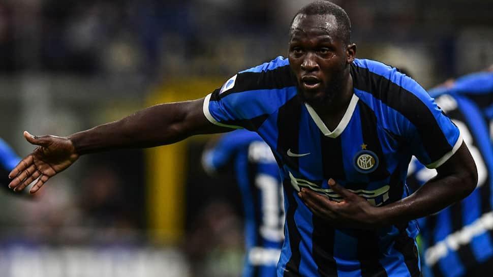 Romelu Lukaku monkey chants form of respect: Inter Milan fans