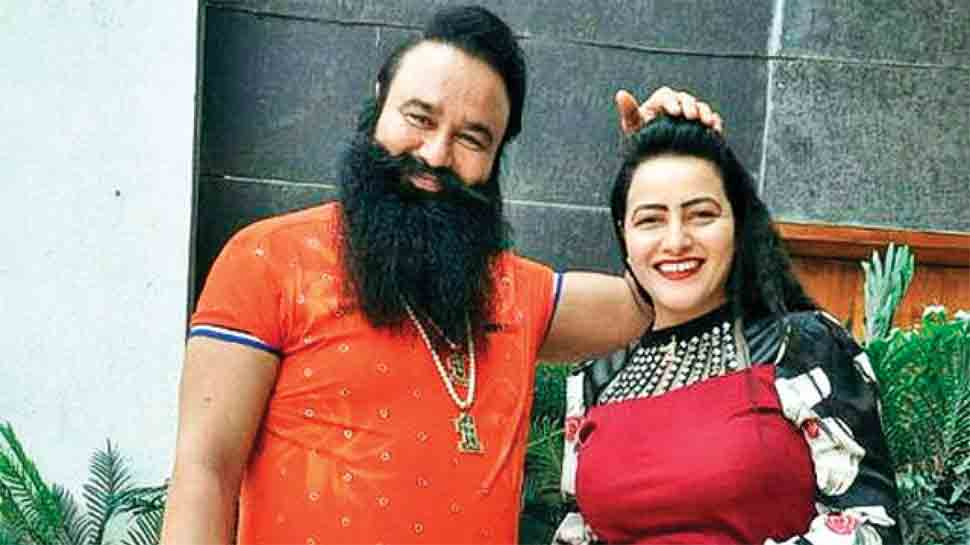 Gurmeet Ram Rahim's aide Honeypreet Insan's bail plea rejected in Panchkula violence