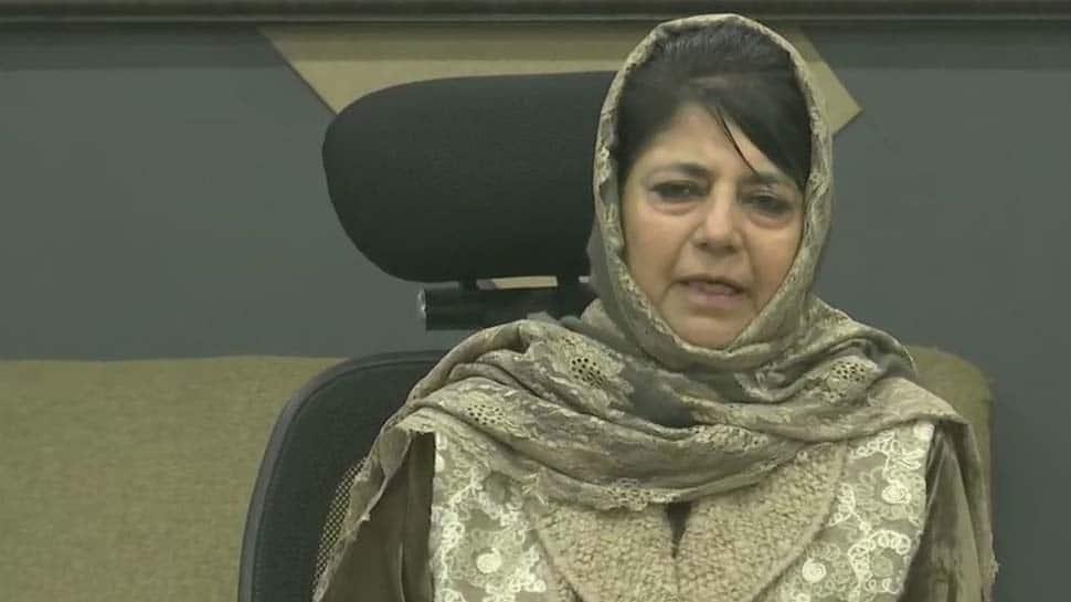 SC allows Mehbooba Mufti's daughter Iltija Javed to visit Srinagar, meet her