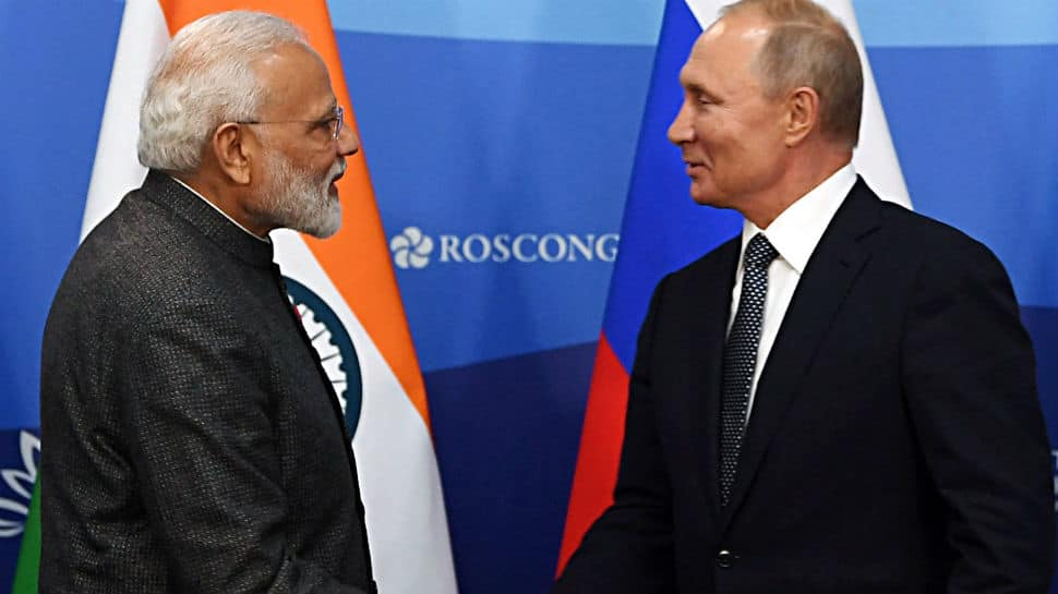 PM Modi signs 15 agreements with Russia, here's full list