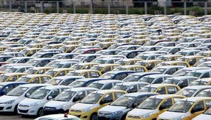 Double whammy for auto sector as July exports dip