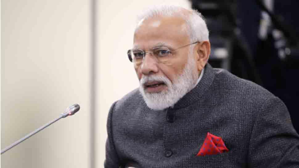 'Deeply anguished', says PM Narendra Modi on Gurdaspur firecracker factory blast