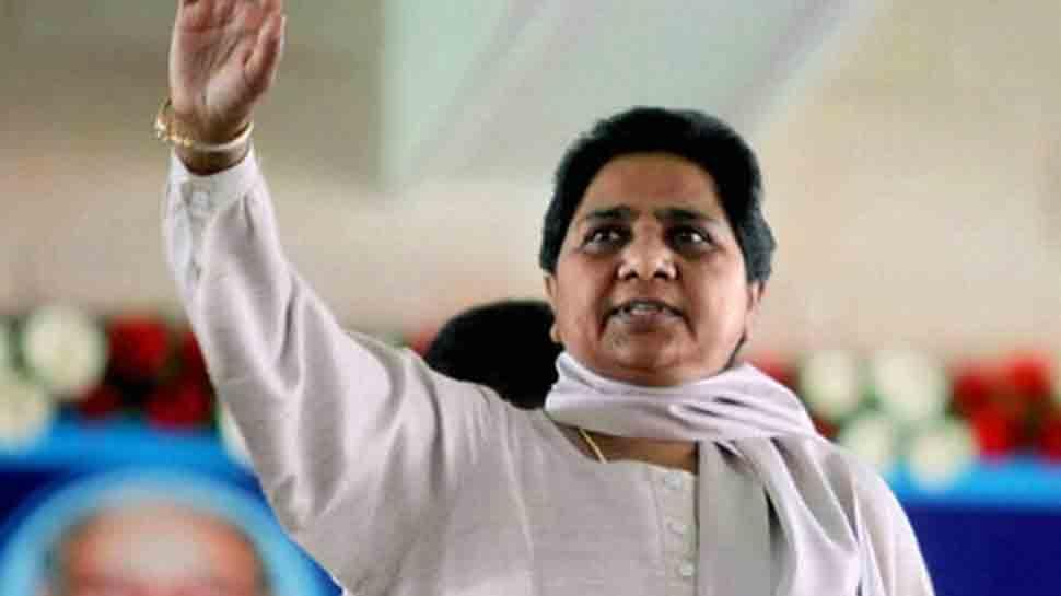 Mayawati meets BSP leaders to discuss Uttar Pradesh by-polls