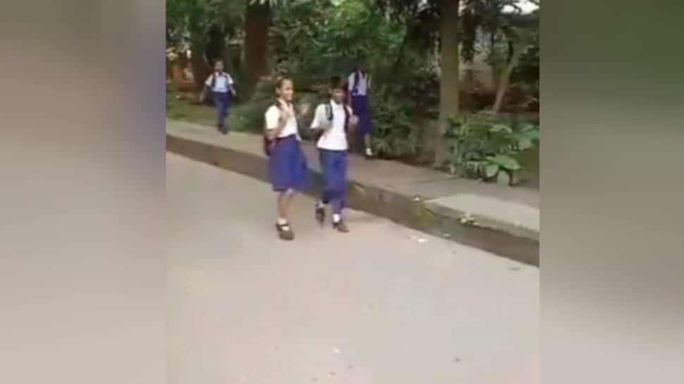 Cartwheeling kids join SAI as trainees after viral video
